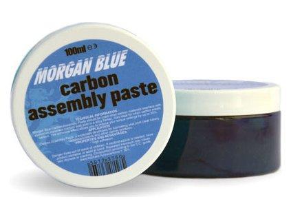 Morgan Blue - Pasta Carbon Assembly Paste 100ml