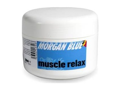 Morgan Blue - Muscle relax 200ml
