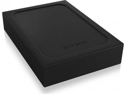 RaidSonic ICY BOX IB-256WP