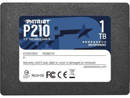 "Patriot P210 1TB 2.5"" SATA3 SSD"