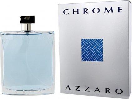 Azzaro Chrome EdT 200ml
