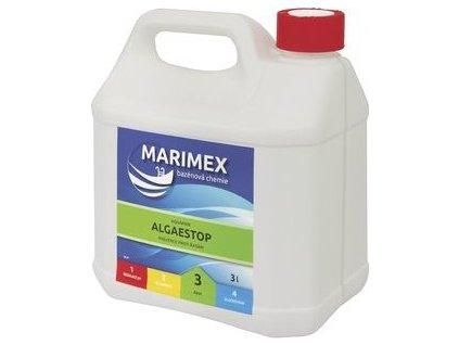 MARIMEX AquaMar Algaestop Stop Řasám 3l (tekutý přípravek)