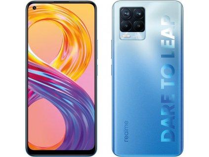 Realme 8 Pro 128GB Infinite Blue