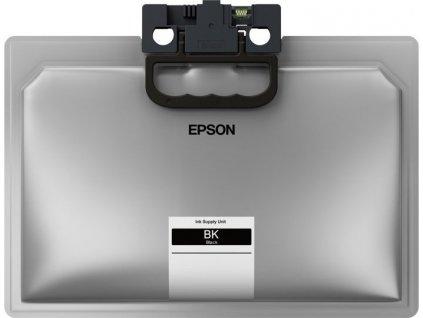 Epson T9661 XXL černá - originální