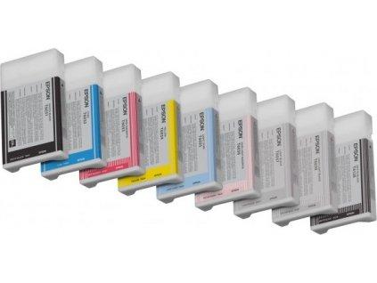 Epson T603B00 Inkoust Magenta (220ml) pro Stylus Pro 7400/7800/9400/9800 - originální