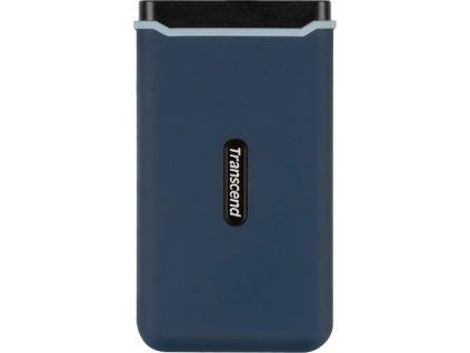 Transcend ESD370C Portable SSD 250GB