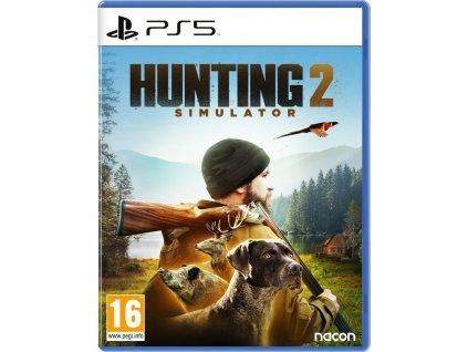 PS5 - Hunting Simulator 2