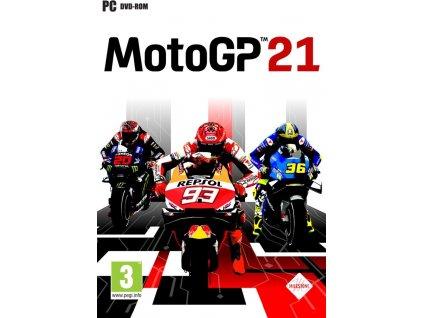 PC - MotoGP 21