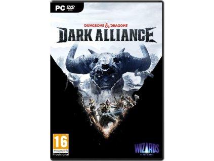 PC - Dungeons & Dragons Dark Alliance Steelbook Edition