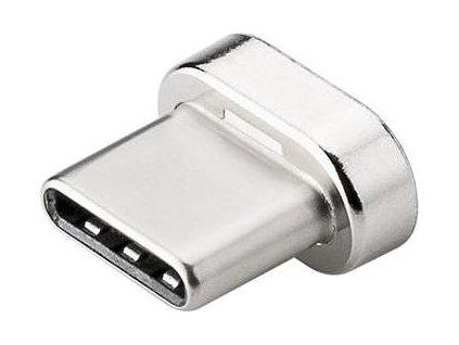 Magnetický USB-C výměnný konektor pro magnetické kabely