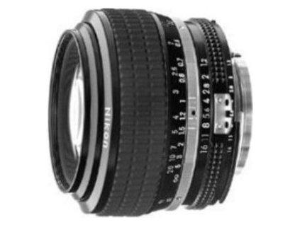 Nikon NIKKOR 50MM F1.4 A
