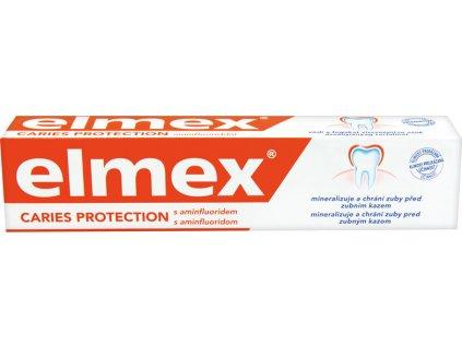 Elmex zubní pasta Caries Protection 75ml