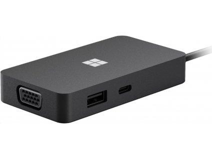 Microsoft USB-C Travel Hub (SWV-00008)