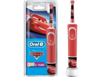 Oral-B Vitality Kids Cars