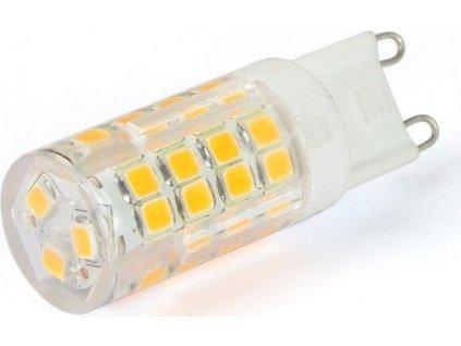 GREEN LIGHTS LED G9 3.5W 3000K