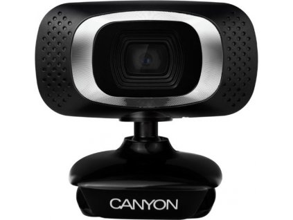 CANYON 720P HD webová kamera CNE-CWC3N