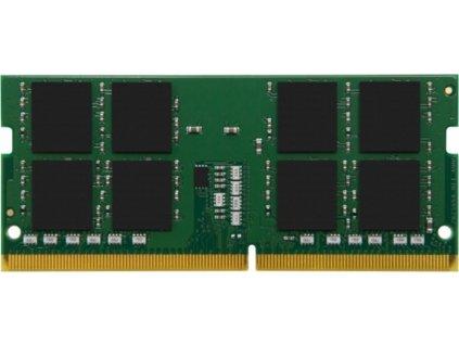 Kingston SO-DIMM DDR4 16GB 3200MHz CL22