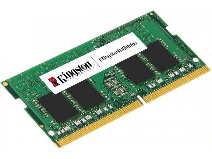 Kingston SO-DIMM DDR4 8GB 3200MHz CL22