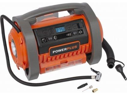 Powerplus Dual Power POWDP7030