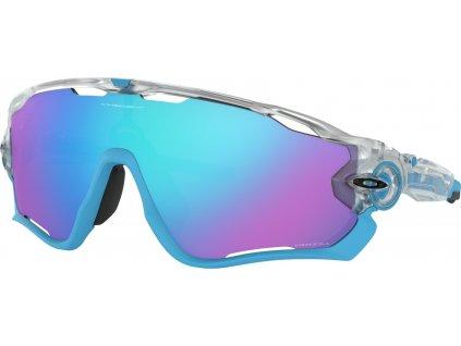 OAKLEY Jawbreaker Crystal Pop - PRIZM Sapphire