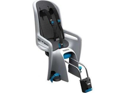 dětská sedačka THULE RideAlong Light Grey
