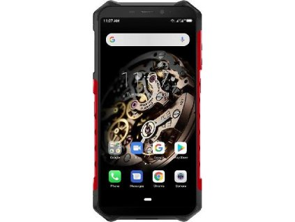 UleFone Armor X5 2020 DS Red