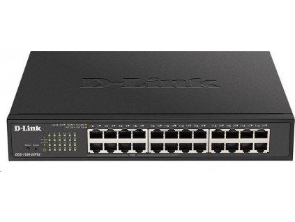 D-Link DGS-1100-24P V2