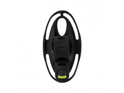 "BONE Bike Tie 4 - Black, držák na kolo pro mobil 4.7-7.2"""