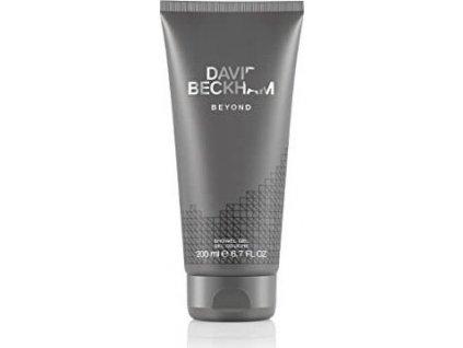 David Beckham Beyond 200ml