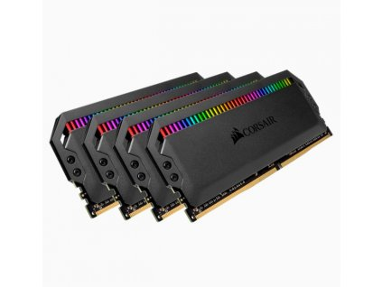 Corsair Dominator Platinum RGB 32GB (4x8GB) DDR4 3200MHz CL16