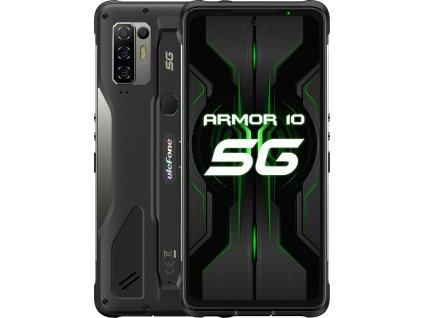 UleFone Armor 10 5G DualSim Black
