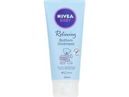 Nivea Baby Bottom Ointment 100ml
