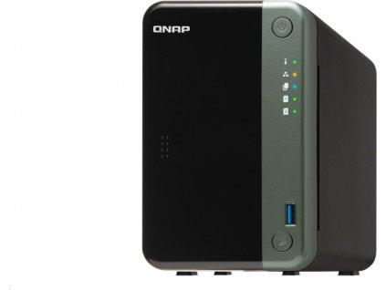 QNAP 2-Bay NAS TS-253D-4G