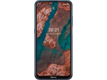 Nokia X20 5G 6GB 128GB modrý