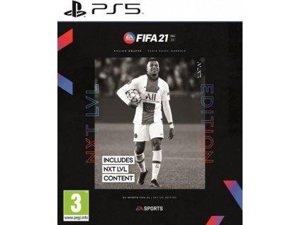 PS5 - FIFA 21 NXT LVL