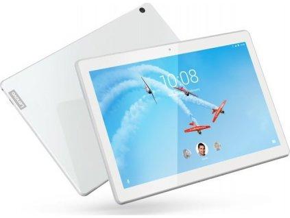 Lenovo Tab M10 HD 2GB + 32GB White - bílý (ZA4G0081CZ)