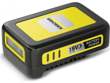 Kärcher Baterie 18V / 2,5Ah