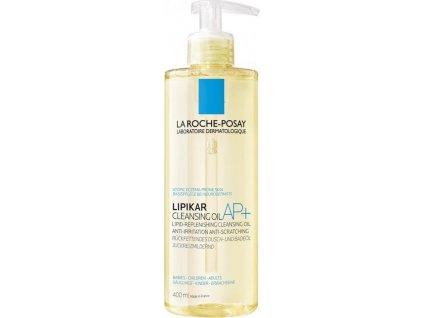 La Roche-Posay Lipikar Cleansing Oil AP+ 400ml