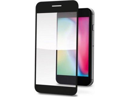 ALIGATOR PRINT Ochranné tvrzené sklo Samsung A32, černé