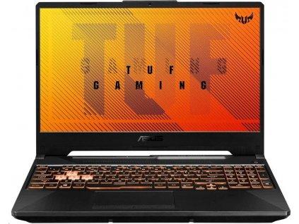 ASUS TUF Gaming F15 FX506LI-HN012 Bonfire Black