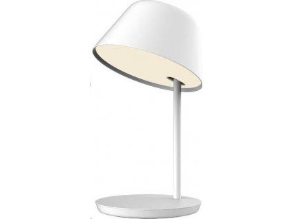 Yeelight LED SMART stolní lampa Staria s bezdrátovým nabíjením