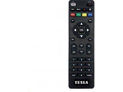 Dálkové ovládání s ovládáním TV, TESLA TE-300/301/302