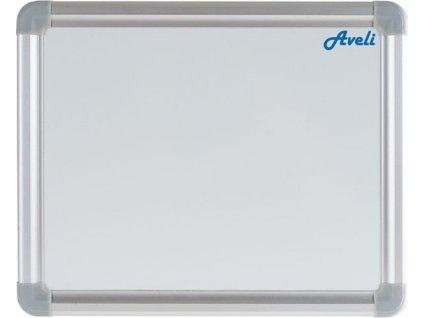 Keramická tabule AVELI 60x90 cm, magnetická, hliník.rám