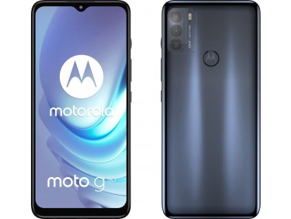 Motorola Moto G50 64GB Super Grey
