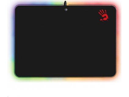 A4tech Bloody MP-50RS, RGB podložka pro herní myš