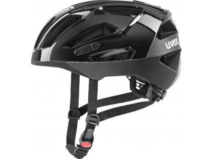 UVEX Gravel X - all black (57-61)