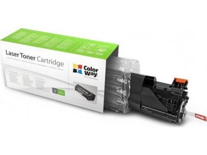 ColorWay kompatibilní toner s HP 117A, Cyan, 700 str.
