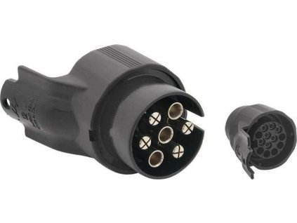 Peruzzo adaptér elektrické přípojky 13 na 7 pinů