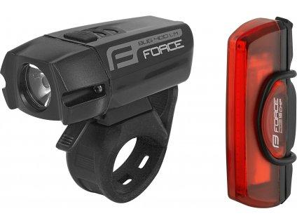 Force Glare USB