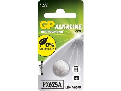 GP 625A Alkalická knoflíková baterie 1Ks